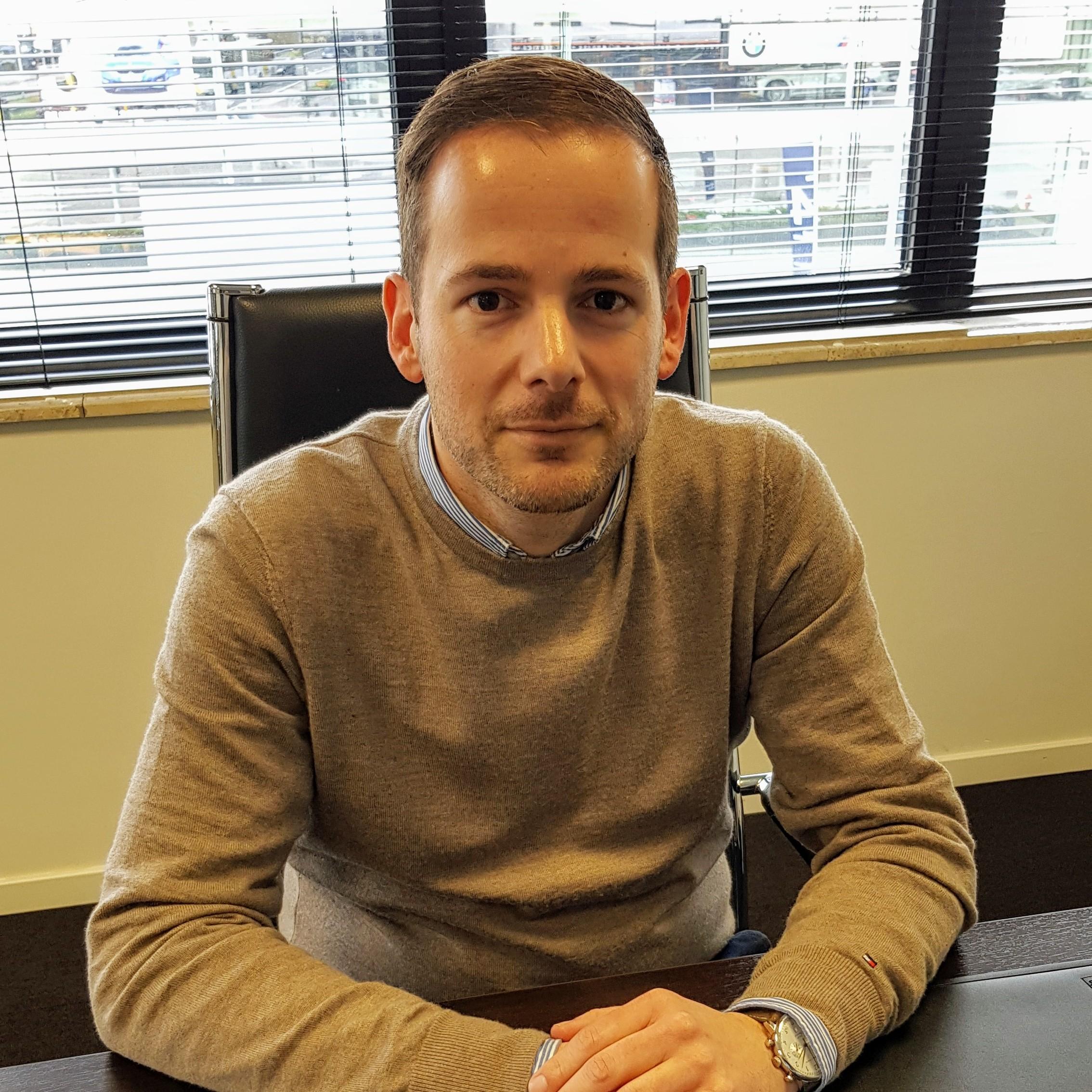 Lars Piselé